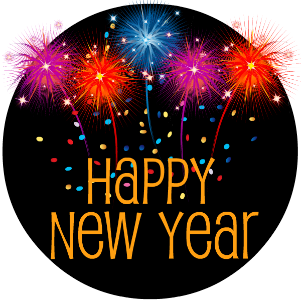 happy new years new years eve pictures clip art 2
